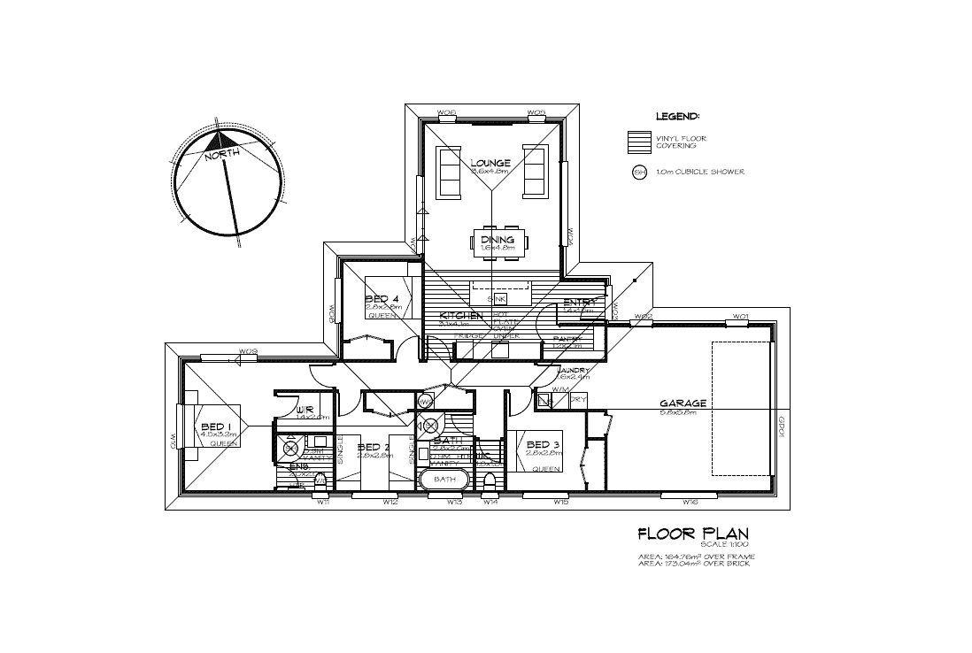 LOT 15 – Under Contract